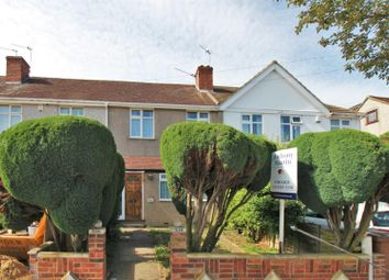 Thumbnail 3 bed terraced house for sale in Montrose Avenue, Welling