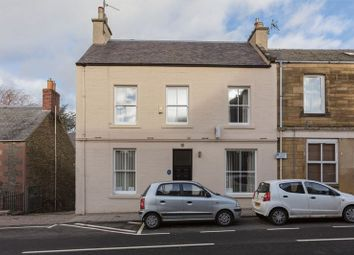 Thumbnail 4 bed terraced house for sale in Souter Court, Chapel Street, Selkirk