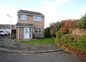 Thumbnail 3 bedroom property to rent in Primrose Close, Langdon Hills, Basildon