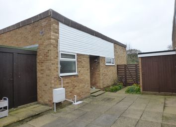 Thumbnail 3 bed bungalow for sale in Lilburne Avenue, Norwich