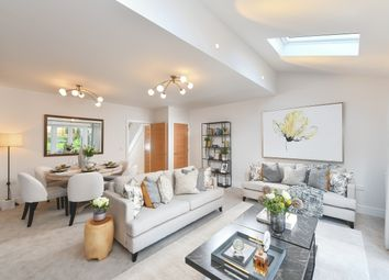 Thumbnail 3 bedroom semi-detached house for sale in Woodlands Road, Leatherhead