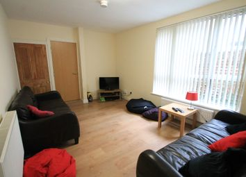 Thumbnail 8 bed terraced house to rent in Colum Road, Cardiff