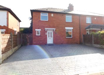 3 bed semi-detached house for sale in Thompson Avenue, Ainsworth, Bolton, Greater Manchester BL2