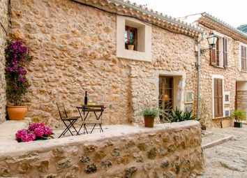Thumbnail 2 bed property for sale in Stone House With Small Patio, Alaró, Mallorca, Balearic Islands, Spain