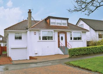 Thumbnail 5 bed bungalow for sale in Newton Mearns, Glasgow