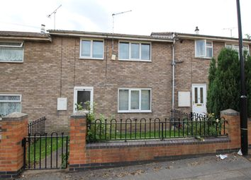 Thumbnail 3 bed town house for sale in Grange Way, Denaby