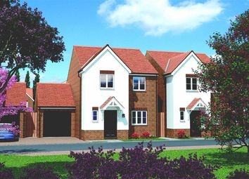 Thumbnail 3 bed property for sale in Ickleford Mews, Hitchin, Hertfordshire