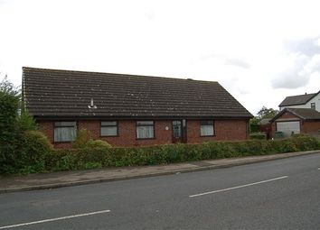 Thumbnail 3 bed bungalow for sale in Lancaster Road, Preston