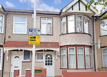 Thumbnail 4 bed terraced house for sale in Langdon Road, East Ham, London