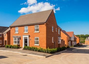 """Thumbnail 4 bed detached house for sale in """"Avondale"""" at Shipton Road, Skelton, York"""