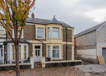 Thumbnail 6 bed property to rent in Arran Street, Roath, Cardiff