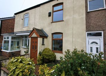 Thumbnail 2 bed cottage for sale in Preston Road, Standish, Wigan