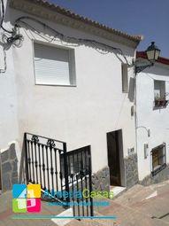 Thumbnail 3 bed property for sale in 04859 Líjar, Almería, Spain