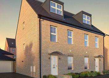 4 bed detached house for sale in Haydock Drive, Castleford WF10