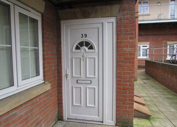 Thumbnail Studio to rent in Wellington Street, Luton, Bedfordshire