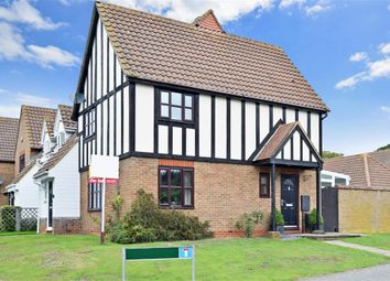 Thumbnail 3 bed end terrace house for sale in Mitchell Close, Lenham, Maidstone, Kent