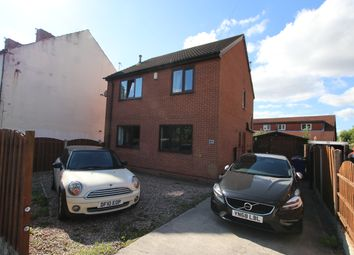 Thumbnail 4 bed detached house for sale in Pontefract Road, Shafton, Barnsley