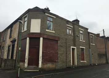 Thumbnail 3 bed terraced house for sale in Barnes Street, Accrington