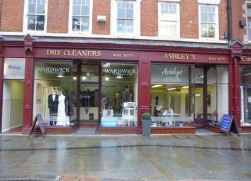 Thumbnail Retail premises for sale in 53 Wardwick, Derby