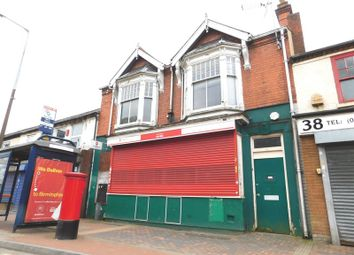 Thumbnail 2 bed flat to rent in High Street, Rowley Regis