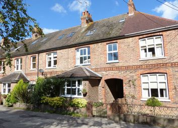 Thumbnail 4 bed terraced house to rent in Baynards, Rudgwick, Horsham