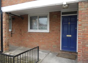 Thumbnail Room to rent in Celandine Close, Mile End, London