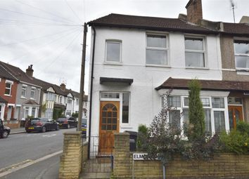 Thumbnail 2 bedroom terraced house for sale in Elm Road, Purley, Surrey