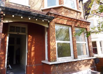 Thumbnail 1 bed flat to rent in Upper Grove, South Norwood, London