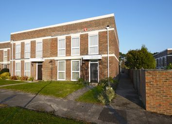 Thumbnail 3 bed semi-detached house for sale in Milford Court, Milford On Sea, Lymington, Hampshire