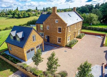 Thumbnail 8 bed detached house for sale in Lower End, Priors Hardwick, Southam