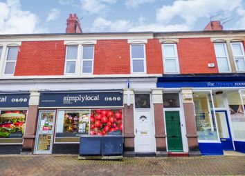 Thumbnail 4 bedroom terraced house to rent in Newlands Road, Newcastle Upon Tyne
