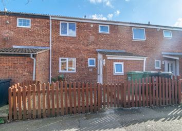 3 bed terraced house for sale in Loxley Close, Church Hill South, Redditch B98