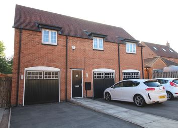 Thumbnail 2 bed property for sale in Woodlands Gardens, Edenthorpe, Doncaster