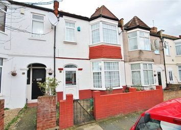 Thumbnail 3 bed terraced house for sale in Caithness Road, Mitcham