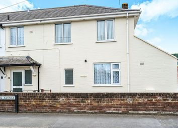 Thumbnail 3 bed semi-detached house for sale in Faenol Avenue, Abergele