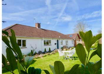 Thumbnail 6 bed detached bungalow for sale in Yarnbrook Road, Trowbridge