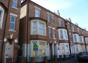 Thumbnail 4 bedroom terraced house to rent in Alberta Terrace, Sherwood Rise, Nottingham