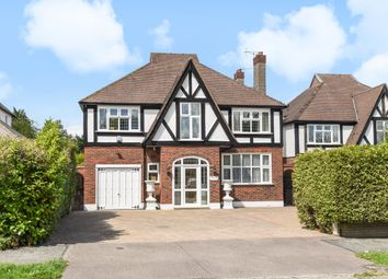 Thumbnail Detached house for sale in Gomshall Road, Sutton