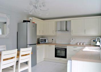 Thumbnail 3 bed terraced house for sale in Deneway, Basildon