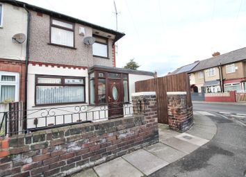 Thumbnail 3 bed end terrace house for sale in Cookson Road, Seaforth