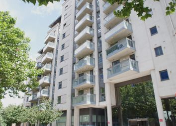 Thumbnail 1 bed flat for sale in City Tower, Limeharbour, Isle Of Dogs