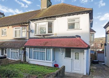3 bed semi-detached house for sale in Medmerry Hill, Brighton BN2