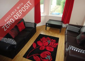 Thumbnail 4 bedroom property to rent in Moseley Road, Fallowfield, Manchester