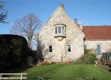 Thumbnail 3 bed link-detached house for sale in Motcombe, Shaftesbury, Dorset