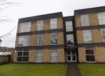 Thumbnail 2 bed flat for sale in Penda Court, Hamstead Road, Handsworth, Birmingham