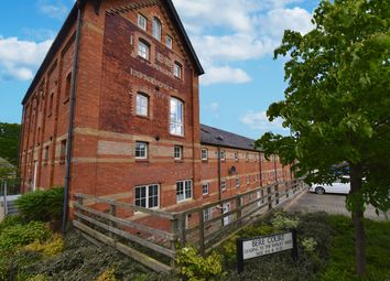 Thumbnail 1 bedroom flat for sale in Mill Lane, Crewkerne
