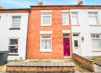 Thumbnail 2 bedroom terraced house for sale in Highfield Street, Market Harborough