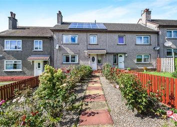 Thumbnail 3 bed terraced house for sale in Ettrick Oval, Paisley