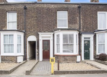 Thumbnail 2 bed terraced house for sale in Gaywood Road, King's Lynn