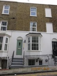 Thumbnail 4 bed terraced house to rent in Abbots Hill, Ramsgate